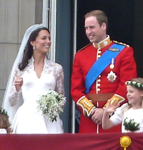 Anniversario Matrimonio Kate E William.William E Kate E Il Loro Primo Anniversario Di Matrimonio Nozze